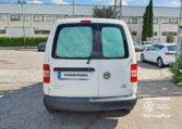 trasera Volkswagen Caddy Pro 1.6 TDI 75 CV