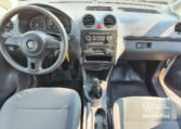 salpicadero Volkswagen Caddy Pro 1.6 TDI 75 CV