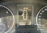 kilómetros Volkswagen Caddy Pro Kombi