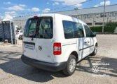 Volkswagen Caddy Pro Kombi segunda mano