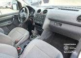 salpicadero Volkswagen Caddy Pro Kombi