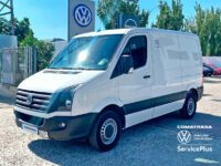 Volkswagen Crafter 30 isotermo
