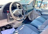 salpicadero Volkswagen Crafter 30 Isotermo