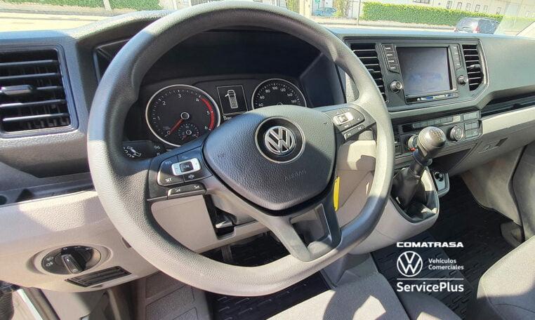 volante Volkswagen Crafter 35 L3H3