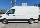 furgoneta de ocasión Volkswagen Crafter 35 L3H3