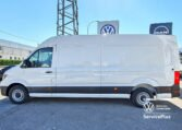 lateral Crafter 35 L4H3 2.0 TDI 177 CV