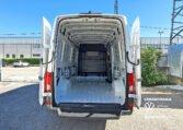 zona de carga Crafter 35 L4H3 2.0 TDI 177 CV