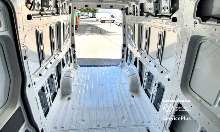 zona de carga Crafter 35 L4H3