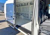 puerta lateral Crafter 35 L4H3 2.0 TDI 177 CV