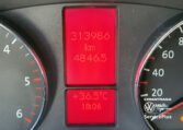 kilómetros Volkswagen Crafter Box