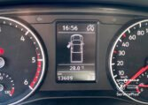 kilómetros Volkswagen Amarok 3.0 TDI 163 CV