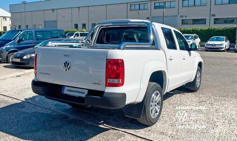 Volkswagen Volkswagen Amarok 3.0 TDI 163 CV