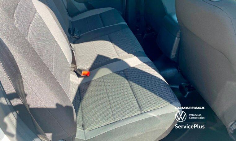 5 plazas Volkswagen Amarok 3.0 TDI 163 CV