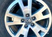 llantas albany Volkswagen Amarok 3.0 TDI 163 CV