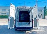 zona de carga Volkswagen Crafter 35 L3H3 2.0 TDI 177 CV