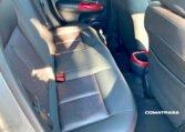 tapicería de cuero Nissan Juke Tekna