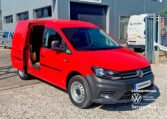 segunda mano Volkswagen Caddy Pro Business