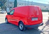 lateral izquierdo Volkswagen Caddy Pro Business