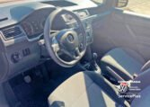 interior Volkswagen Caddy Pro Business
