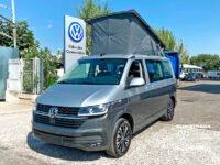 Volkswagen California Beach Tour