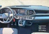 salpicadero Volkswagen California Beach Tour