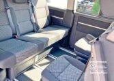 asientos giratorios Volkswagen California Beach Tour