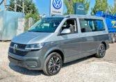 lateral Volkswagen California Beach Tour