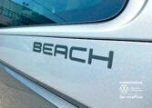California Beach Tour