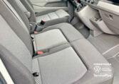 3 plazas Volkswagen Crafter Chasis 35 BL 177 CV