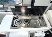 lavabo Grand California 600