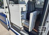 frigorífico Grand California 600