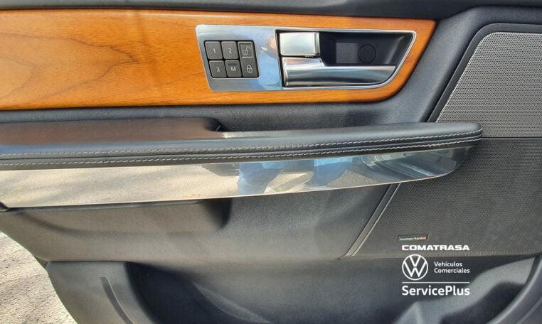 mandos puerta Land Rover Range Rover Sport