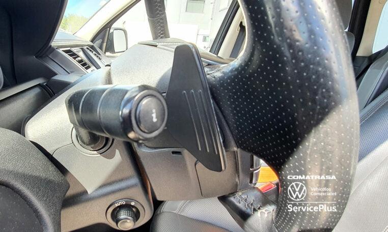 levas volante Land Rover Range Rover Sport