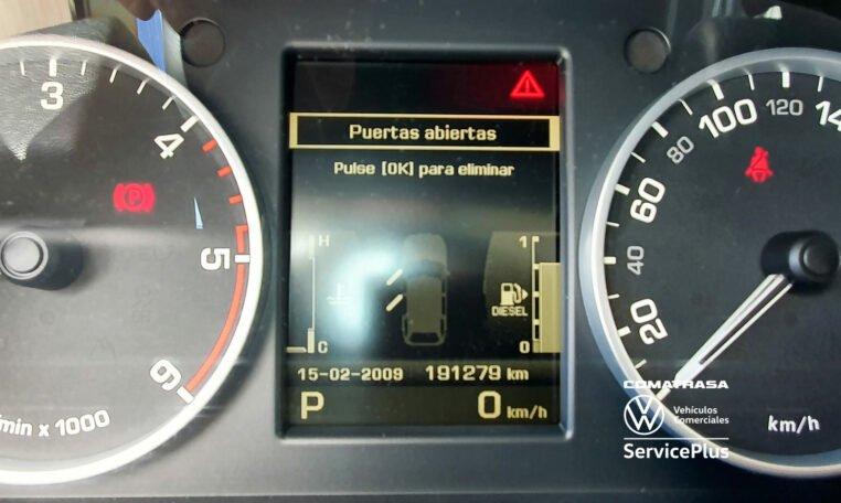 kilómetros Land Rover Range Rover Sport 2011