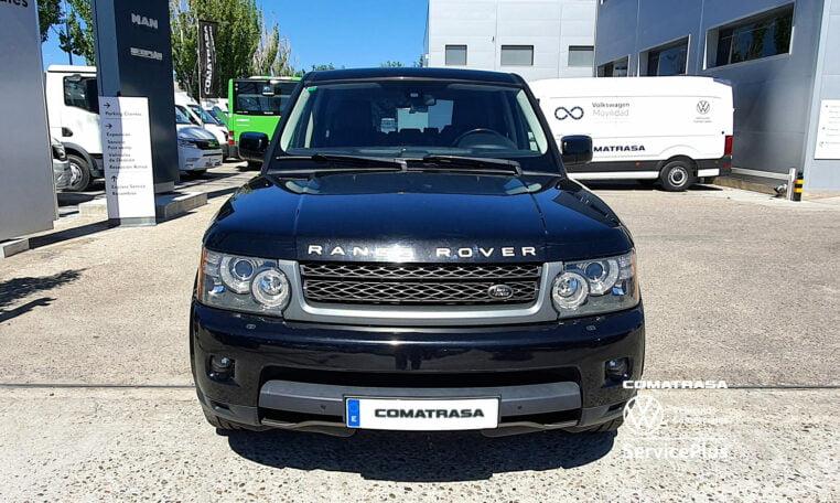 segunda mano Land Rover Range Rover Sport