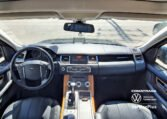 interior Land Rover Range Rover Sport
