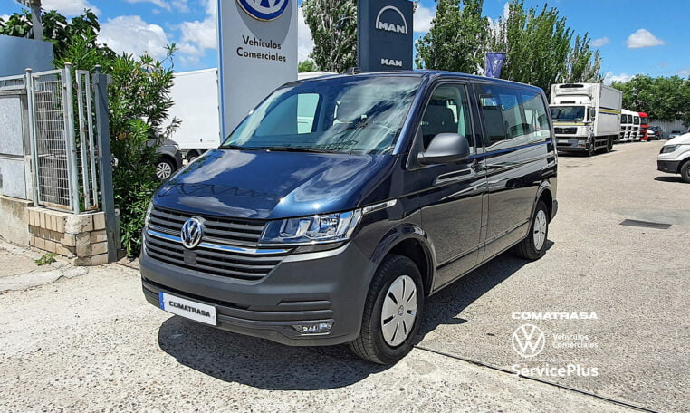 Volkswagen Caravelle Origin