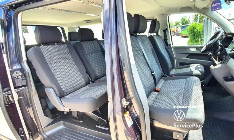 9 asientos Volkswagen Caravelle Origin