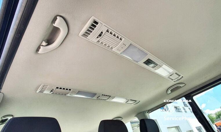 climatización Volkswagen Caravelle Origin