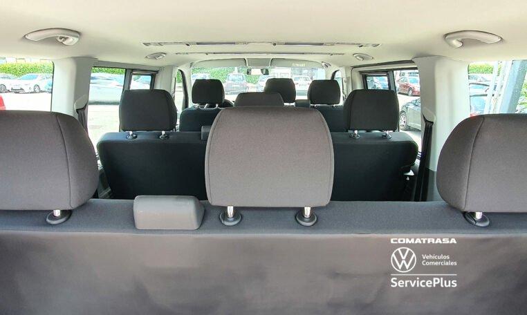 habitáculo Volkswagen Caravelle Origin