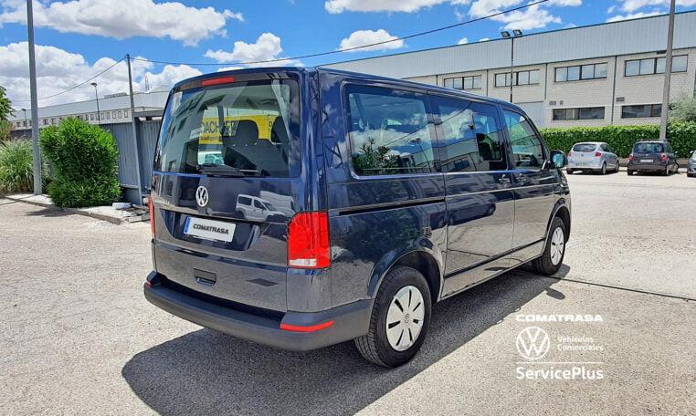 Volkswagen Caravelle Origin 110 CV 2020
