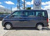lateral Volkswagen Caravelle Origin