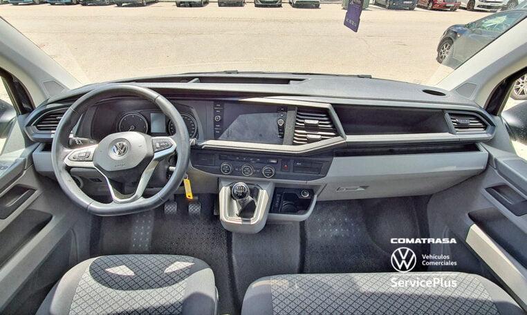 salpicadero Volkswagen Caravelle Origin