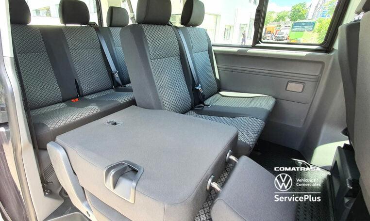 9 plazas Volkswagen Caravelle Origin