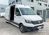 oferta Volkswagen Crafter 35 L4H3 177 CV