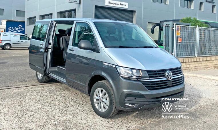 Volkswagen Multivan Origin 6.1 150 CV DSG