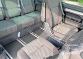 asientos giratorios Multivan Origin 6.1 150 CV DSG