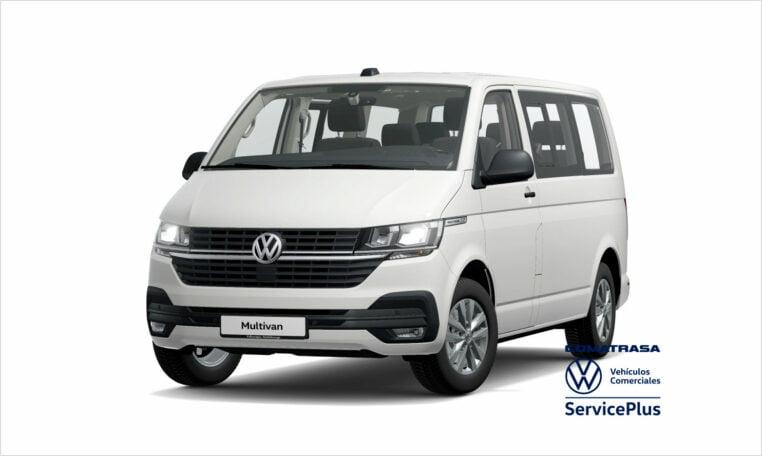 Volkswagen Multivan Ready2Discover