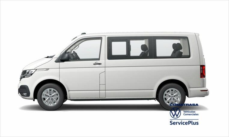 Volkswagen Volkswagen Multivan Ready2Discover