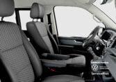 7 plazas Volkswagen Multivan Ready2Discover